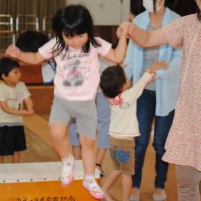 第4回未就園児教室開催