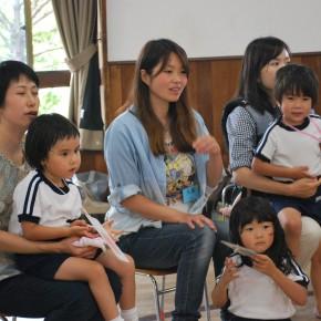 すみれ組親睦会開催